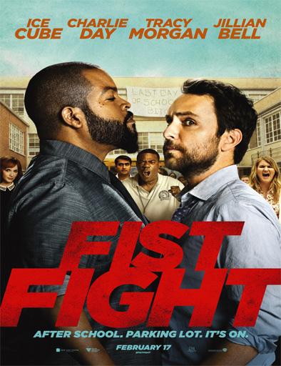 Ver Fist Fight (2017) Online