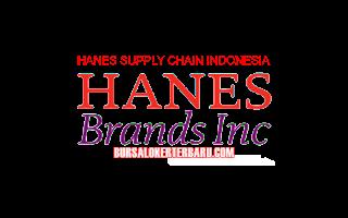 Dibutuhkan Segera Karyawan Operator Gudang di PT. Hanes Supply Chain Indonesia
