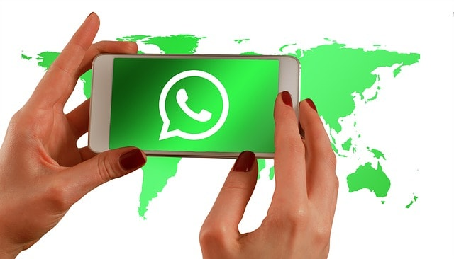WhatsApp latest feature for Android phones user