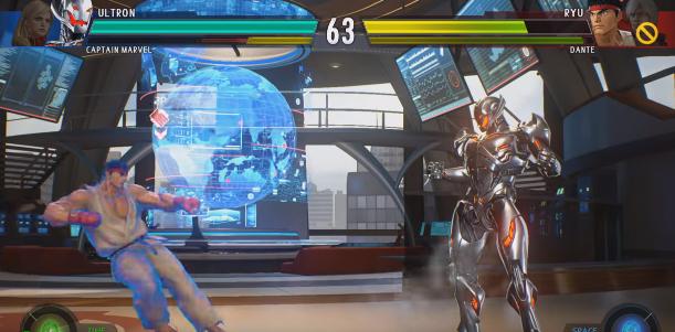 Se muestran 30 minutos de gameplay de Marvel vs Capcom: Infinite, echa un ojo a los personajes