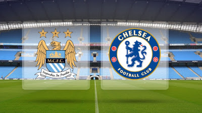 Live Streaming Manchester City vs Chelsea EPL 11.2.2019