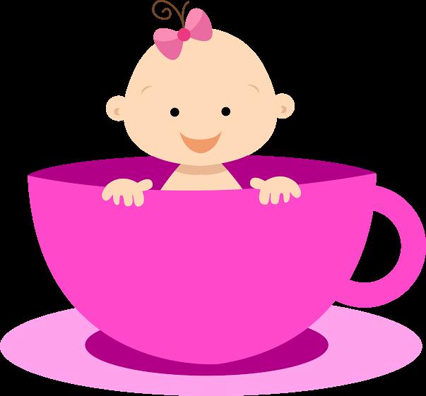 las manualidades de consuelo centro de mesa baby shower baby girl clip art purple baby girl clip art png