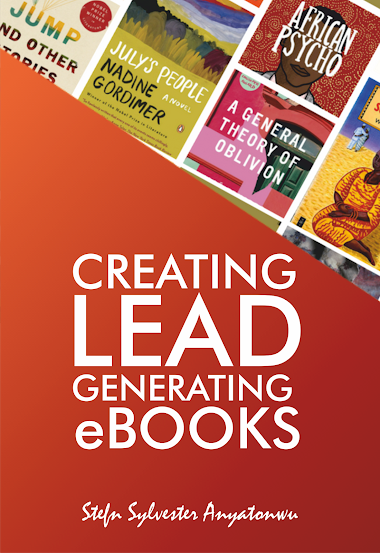 Creating Lead Generating eBooks