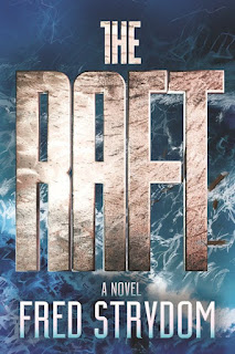 Interview with Fred Strydom, author of The Raft