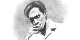 Sastrawan Chairil Anwar