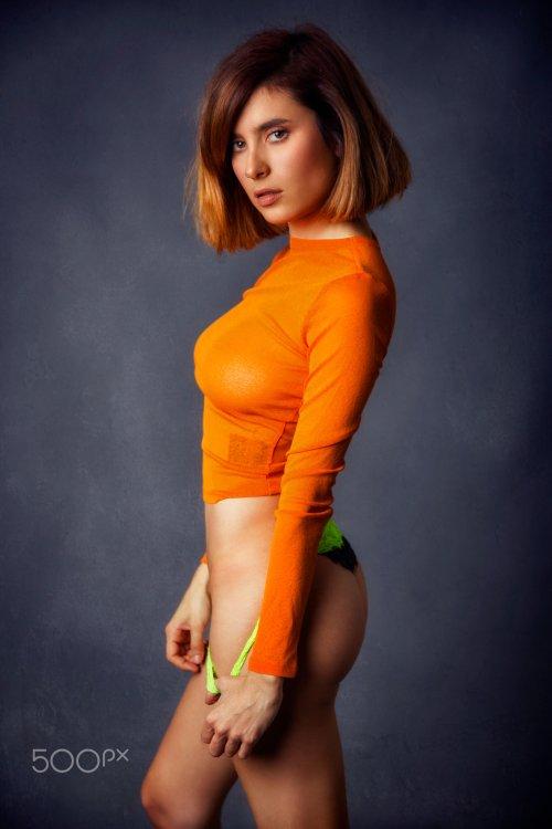 Pablo Cañas 500px arte fotografia mulheres modelos fashion beleza