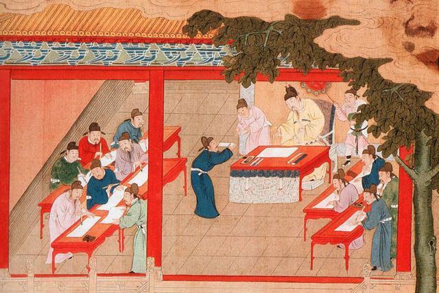 Neo-confucianism examination