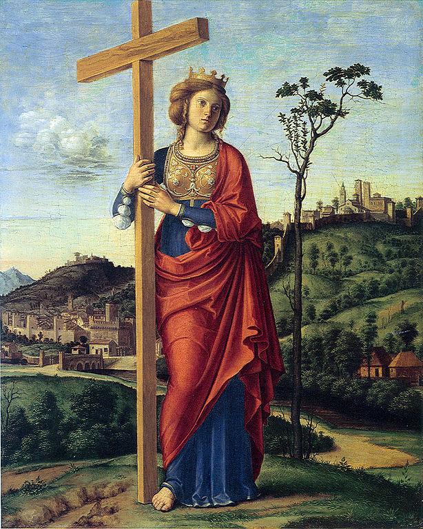 Helena of Constantinople