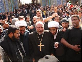 SESAT! Al Mahdi Versi Syiah akan Menghidupkan Abu Bakar, Utsman dan Umar lalu Menyalib Mereka