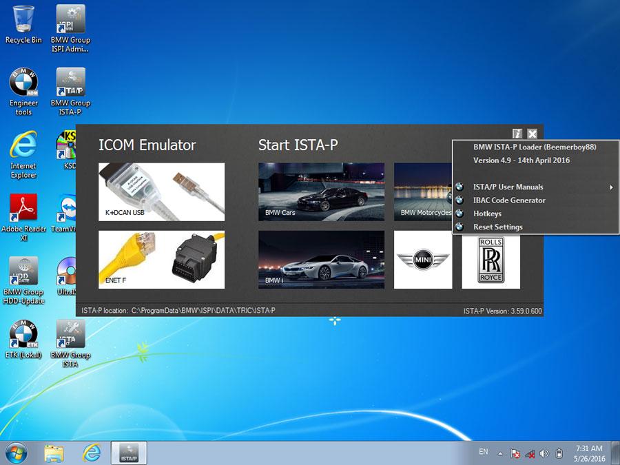 ista p loader 6.1 download
