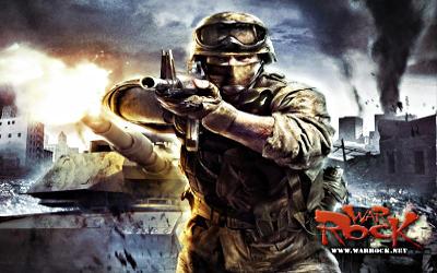 War Rock - Jeu FPS / Action sur PC