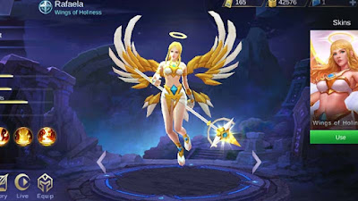 4 Hero Mobile Legends Yang Jarang Di Pick Di Season 10