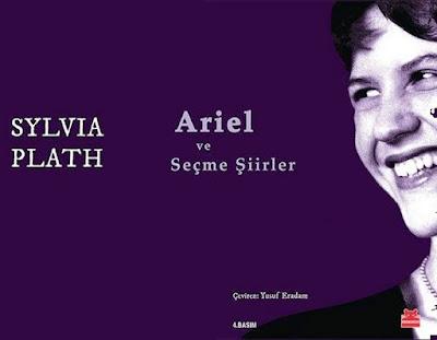 Ariel ve Seçme Şiirler SYLVIA PLATH