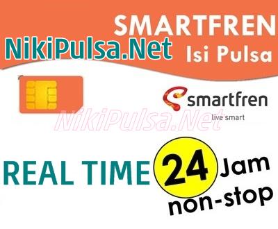 Update Harga Pulsa Smartfren Termurah Server Niki Reload Pulsa Elektrik Online Termurah Jakarta Bandung Semarang Surabaya