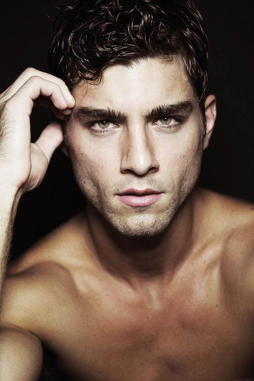 MOST BEAUTIFUL MEN: AN...