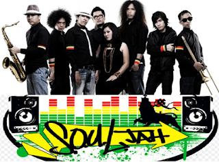 Kumpulan Lagu Mp3 Terbaik Souljah Full Album Bersamamu (2007) Lengkap