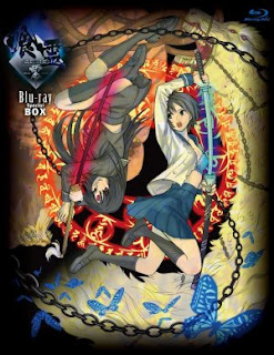 Top 10 Anime Mirip Tokyo Ghoul