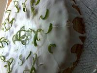 Bolo de Limão é deliciosa Receita da Palmirinha