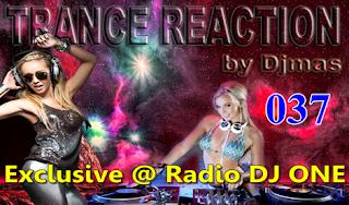 Feel trance with DJ Mas