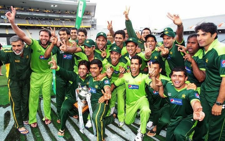 Get Daily Unlimited Cricket News Pakistan Cricket Teem World Champion In 1992