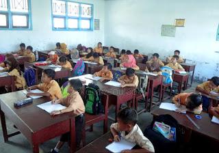 Inilah Contoh Jadwal Pelajaran Sekolah Lima Hari untuk SD, SMP, SMA dan SMK