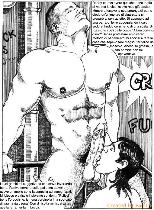 Gay Racconti 105