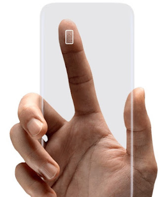Has Samsung Put Galaxy S8 Fingerprint Scanner at Wrong Position?