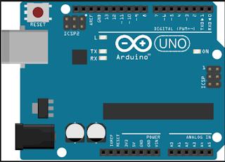 Cara Menggunakan Millis  Arduino
