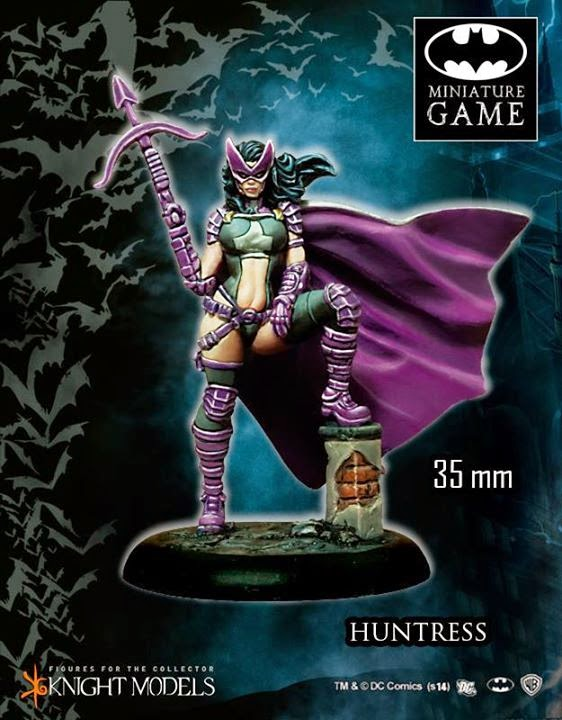 cazadora-huntress-how to play-strategies-estrategias-