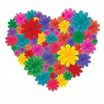 imagen de rosas y corazones xv-gimnazija