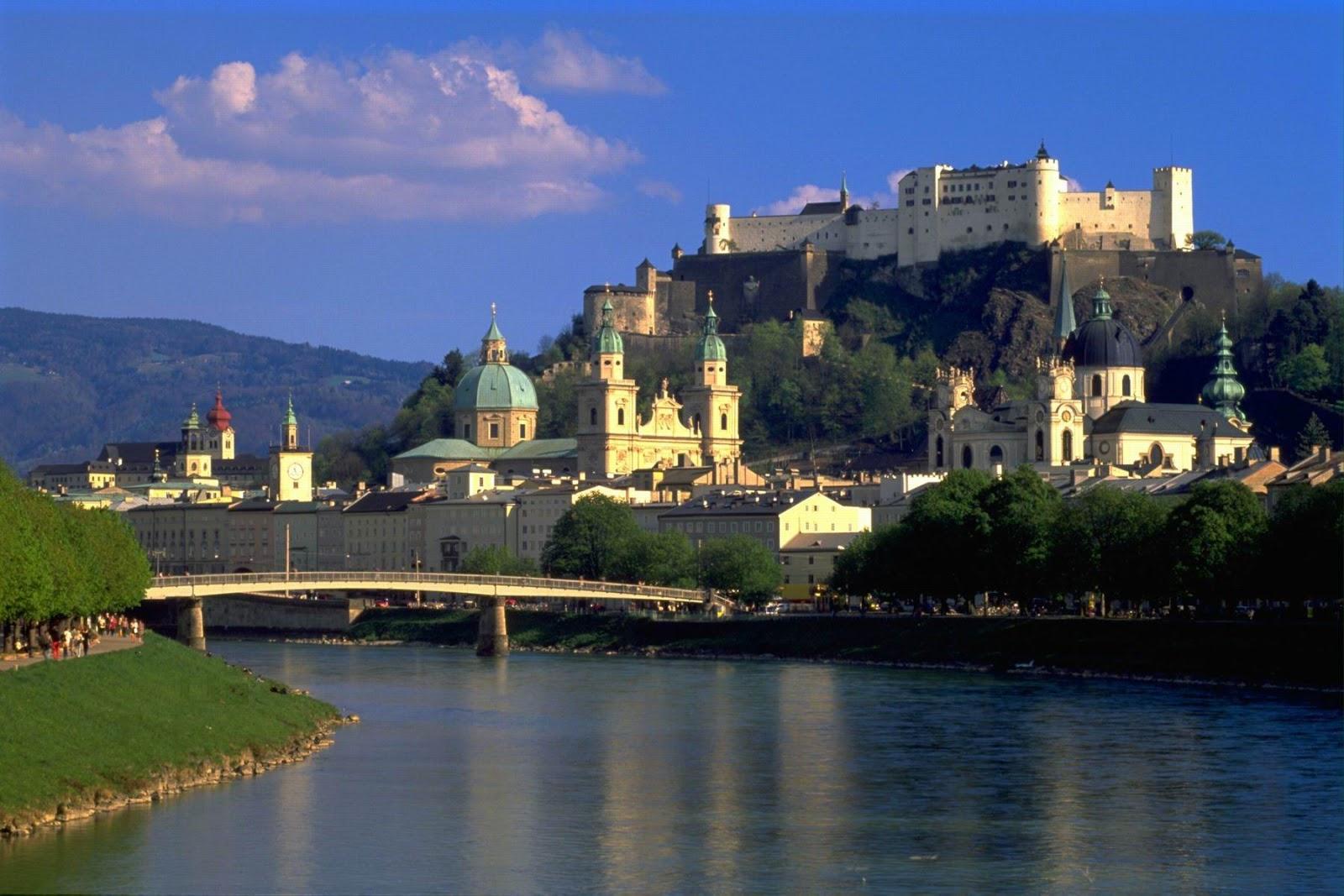 Was Ist Los In Salzburg