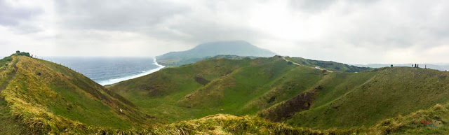 Vaiyang Rolling Hills in Batanes