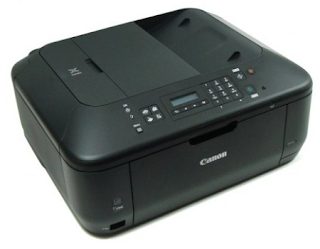 Canon PIXMA MX535 Driver Free Download