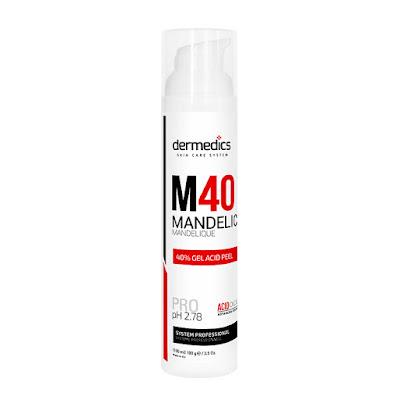 Dermedics Mandelic Chemical Peel