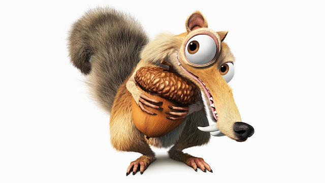 Meet Scrat and Sid from Ice Age Collision Course at INOX