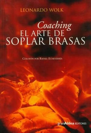 Libro Coaching El arte de soplar brasas