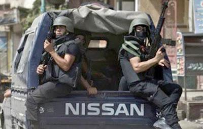 الداخلية تحبط تنفيذ مخطط عناصر حركة حسم بأكتوبر والشروق وتقتل 12 منهم
