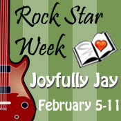 Rock Star Week: Great Giveaways and More!