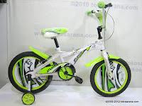 1 Sepeda Anak Atlantis Sport BMX 16 Inci