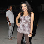 Tashu Kaushik in Sleeveless Top & Pant Still