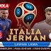 Prediksi Pertandingan : Italia vs Jerman 16 November 2016 Partai Uji Coba