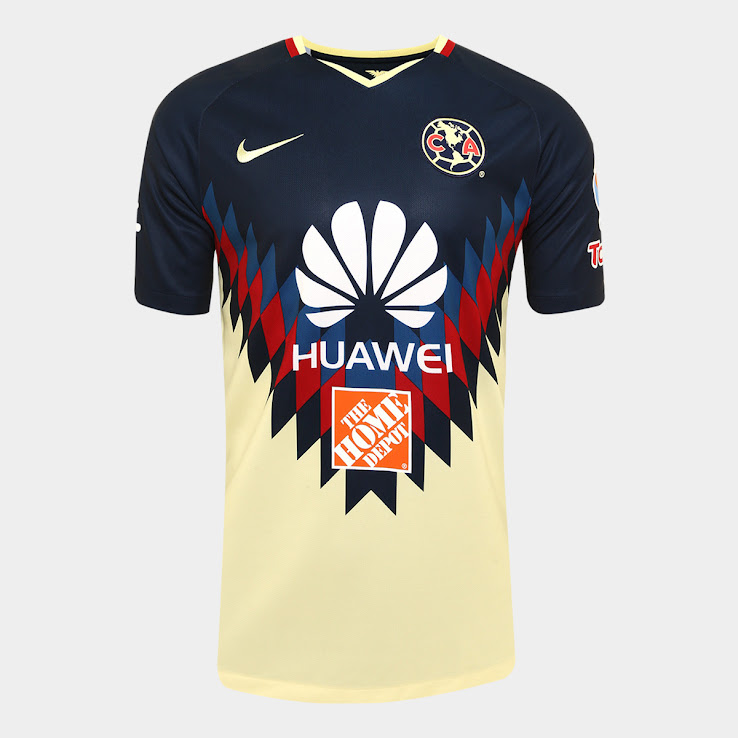 2017-18 Liga MX Kits Overview - All Unique Mexican League 17-18 ... 45fb051e57607