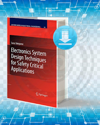 Free Book Electronics System Design Techniques for Safety Critical Applications pdf.