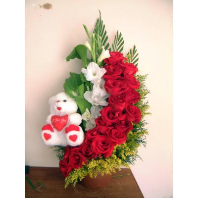 Arreglos Florales Para El Día De La Madre Arreglos Florales