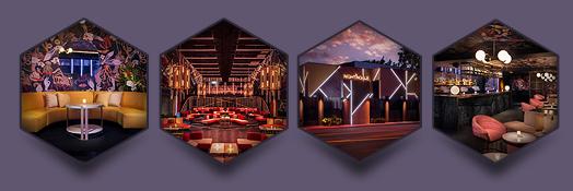 Nightingale Plaza New Years | Open Bar