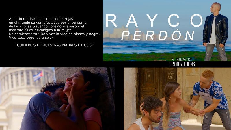Rayco La Esencia - ¨Te pido perdón¨ - Videoclip - Dirección: Freddy Loons. Portal del Vídeo Clip Cubano