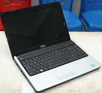 Jual Laptop Second Dell Inspiron 1440