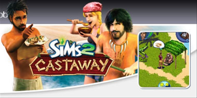 Sims2 Mobile Game free download