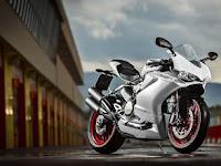Spesifikasi Motor Sport Ducati 959 Panigale