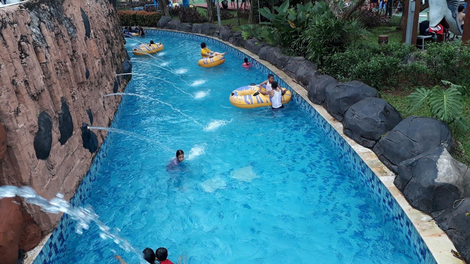 Kornelius Ginting Have Fun Go Wet Ocean Park Bsd Tiket Refleksi Air Mancur